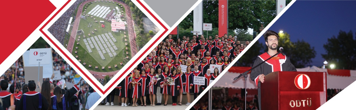 TWO FROM METU NORTHERN CYPRUS CAMPUS RANK FIRST IN THE UNIVERSITY
