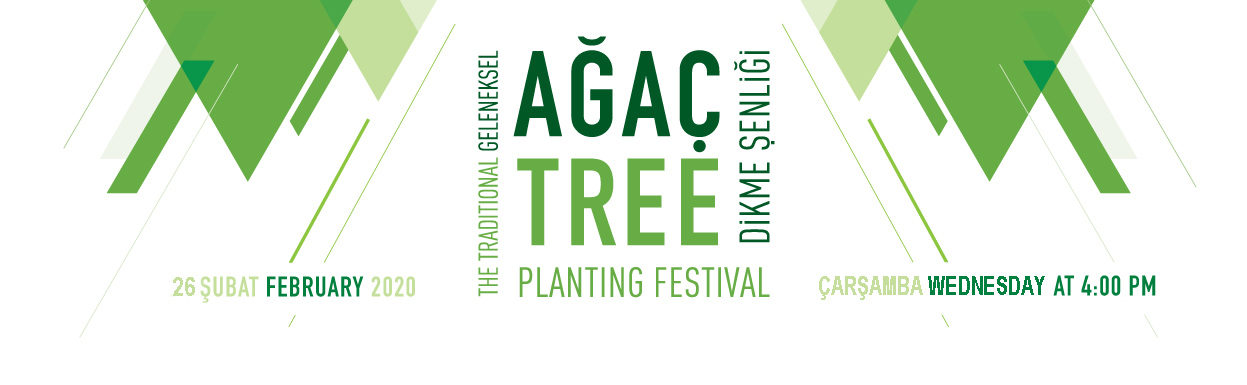 THE TRADITIONAL TREE PLANTING FESTIVAL