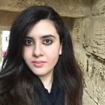 alumni profile naziha