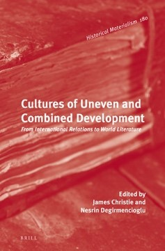 Cover Cultures of Uneven and Combined Development