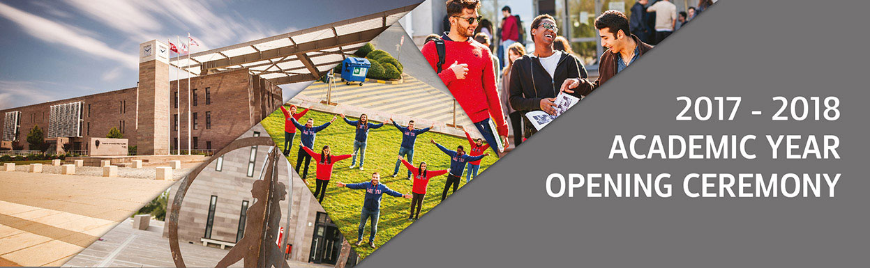 WE WISH YOU A SUCCESSFUL NEW ACADEMIC YEAR