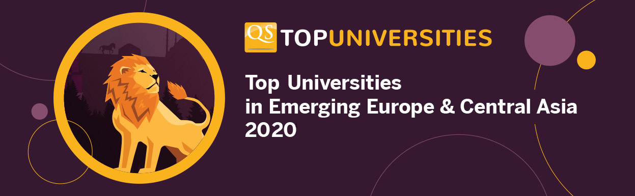 METU RANKS 13th EMERGING EUROPE & CENTRAL ASIA