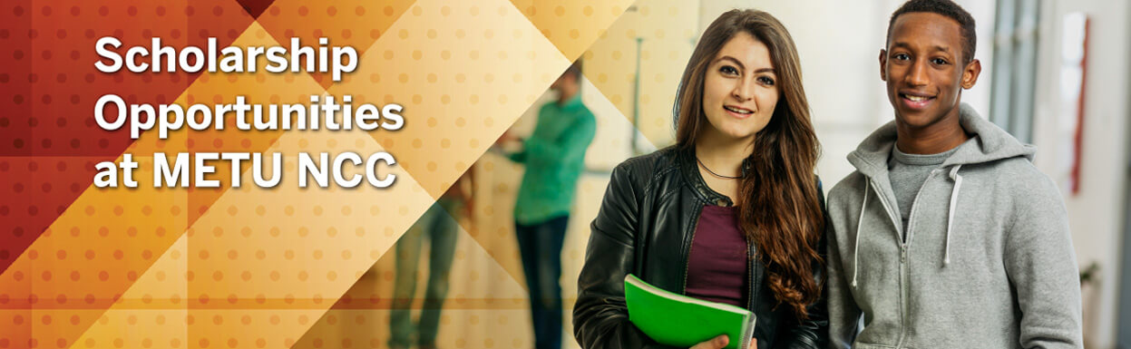 ARE YOU ELIGIBLE FOR SCHOLARSHIP? FIND OUT NOW!